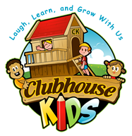 Clubhouse Kids logo